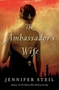 ambassadors wife