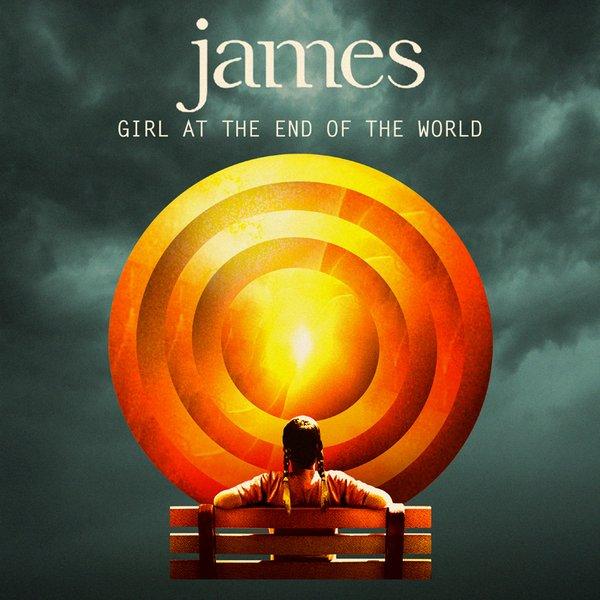 james girl