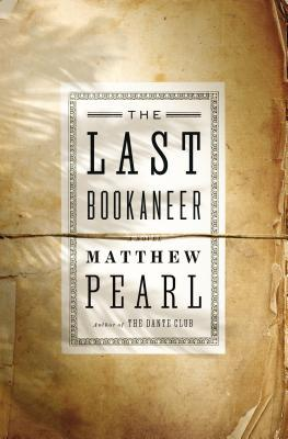 last bookaneer