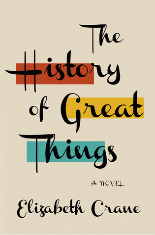 history of great things