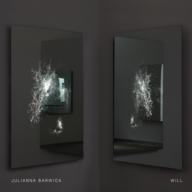 julianna barwick will album cover