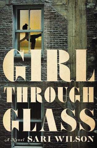 giril-through-glass