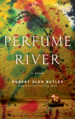 pefume river