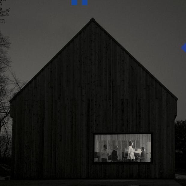sleep well beast album cover