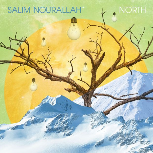 SalimNourallah_NorthEP_coverart_preview